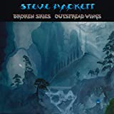 Broken Skies Outspread Wings (1984-2006) (Ltd. Deluxe 6CD+2DVD Artbook)