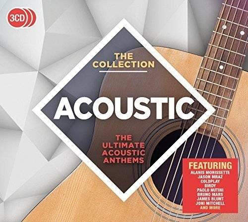 acoustic-the-collection