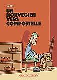 Un norvégien vers Compostelle