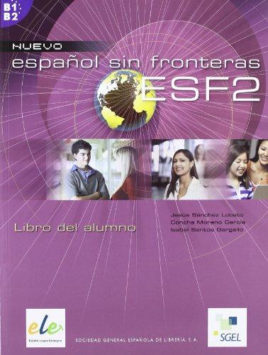 nuevo-espanol-sin-fronteras-2-student-book