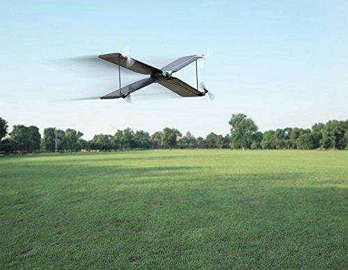 Parrot Minidrone Swing + Flypad - 5
