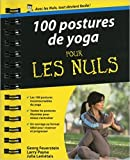 100 postures de yoga poche pour les nuls de julia lemetais 3 juillet 2014