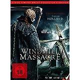 The Windmill Massacre - Uncut