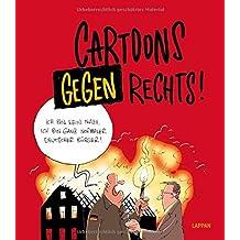 Cartoons gegen rechts