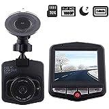 Suprico Portable 2.5 Inch Colorful Hd Screen Dvr Vehicle Camera Video Recorder