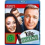 The King of Queens - Die komplette Staffel 3