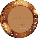 L'Oréal Paris Glam Bronze Polvo Bronceador, Tono: La - Best Reviews Guide