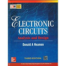amazon in donald neamen bookselectronic circuits analysis and design (sie)