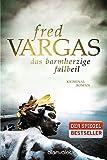 Buchinformationen und Rezensionen zu Das barmherzige Fallbeil: Kriminalroman von Fred Vargas