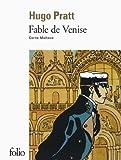 Fable de Venise - Corto Maltese