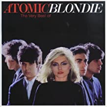 Atomic : The Very Best Of Blondie [Import anglais]