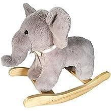 Suchergebnis Auf Amazon De Fur Schaukeltier Elefant
