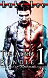 The Alpha Bundle 1 - (WEREWOLF - GAY - ALPHA MALE FARMERS) (English Edition)