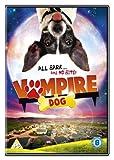 Vampire Dog [DVD] [UK Import]