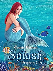 Splash Prophecy Girl