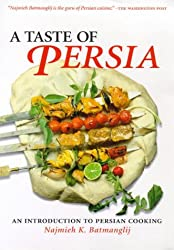 Taste of Persia: An Introduction to Persian Cooking