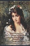 The Captain's Daughter (English French Edition illustrated): La Fille du capitaine (Anglais Français édition illustré)