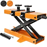 TIMBERTECH MRBN02 OR Motorcycle Lift | Max load 450 kg in Orange |
