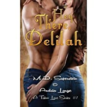 Hey There, Delilah... (a Taboo Love series) (Volume 1) by M.D. Saperstein (2013-09-22)