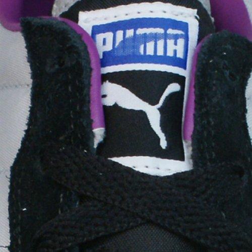 Puma TX-3 Sneakers Black Gray / Violet Grey