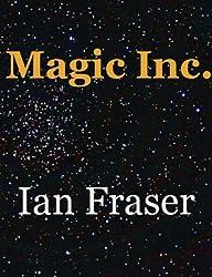 Magic Inc. A Fantasy Adventure
