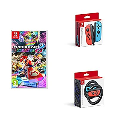 Mario Kart 8 [Switch Download Code]