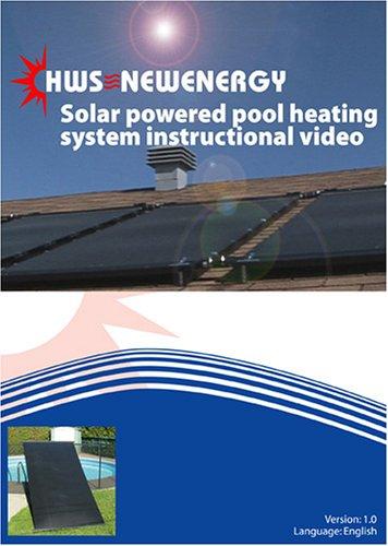 Preisvergleich Produktbild Do It Yourself Solar Panels for Swimming Pools,  Spas & more