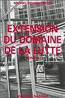 Extension du domaine de la lutte par Houellebecq