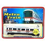 Centy Toy Delhi Metro Train