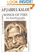 #8: Wings of Fire: An Autobiography of Abdul Kalam
