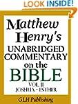 Matthew Henry's Unabridged Commentary...