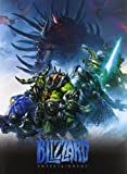 The art of blizzard Entertainment. Ediz. illustrata