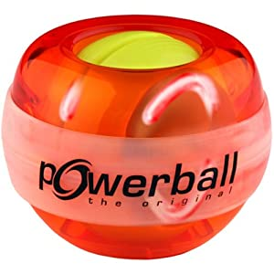 Powerball The original® Licht Rot