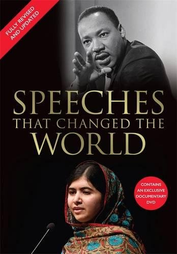 Speeches That Changed the World:...