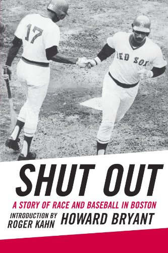 Shut Out: A Story of Race and Baseball in Boston (Geschichte Der Boston Red Sox)