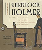 3: The New Annotated Sherlock Holmes: The Novels
