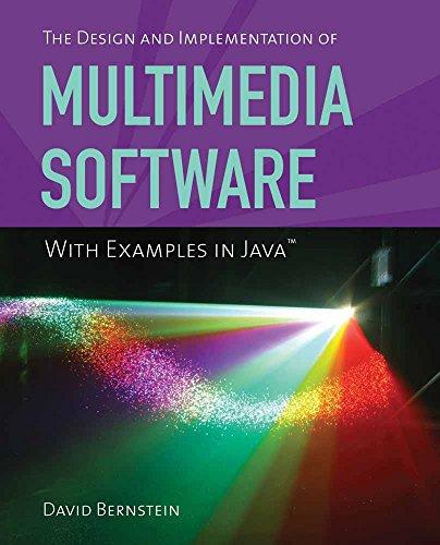 Engineering Design of Multimedia Software