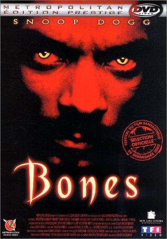 Preisvergleich Produktbild Bones [Édition Prestige]