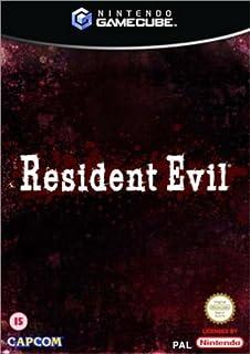 Resident Evil (B00006F1T0)   Amazon price tracker / tracking, Amazon price history charts, Amazon price watches, Amazon price drop alerts