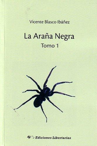 La Araña Negra (Vol. 1)