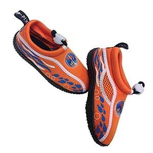 Disney Kids Nemo Wet Shoes - Orange, UK 12/EU 30