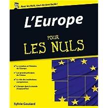 L'Europe pour les Nuls, 3e édition