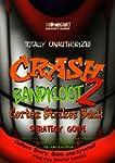 Totally Unauthorized Crash Bandicoot...