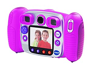 VTech Kidizoom Duo - Pink