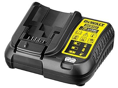 DEWALT DEWDCB107 Batteries and Chargers