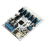 Geeetech 3D-Drucker Control Board GT2560,unterstützt Dual-Extruder Power ATmega2560Ultimaker, Ramps