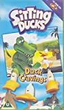 Picture Of Sitting Ducks - Vol. 1 [VHS]