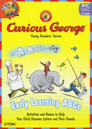 Curious George ABC Adventure