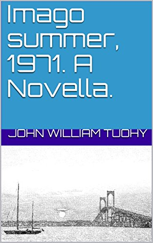Imago summer, 1971. A Novella. (English Edition)