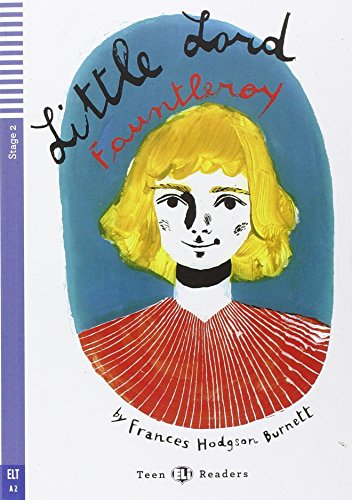 Teen Eli Readers - English: Little Lord Fauntleroy + CD